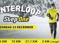 Winter Step One Loop 23 december 2018