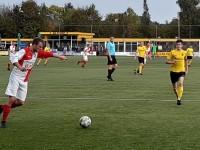BVV Borne wint verdiend van DSVD