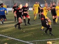 Eerste nederlaag voor BVV Borne van dit seizoen
