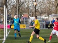 BVV Borne wint spannende pot van RSC