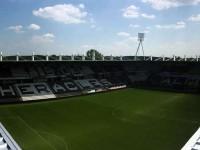 BVV Borne club van de week bij Heracles
