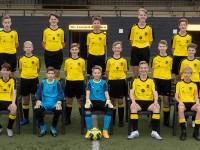 BVV Borne JO15-1 recht de rug en wint ook tweede competitieduel
