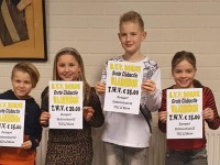 Kanjers Grote Clubactie 2019