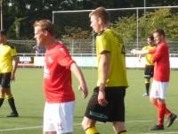 Slechte seizoenstart BVV Borne