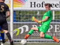 BVV Borne heeft het kampioenschap voor het grijpen