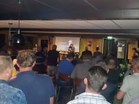 Bijeenkomst Club van 100 BVV Borne