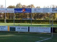 35+ voetbal ook bij BVV Borne