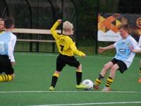 KNVB introduceert een aantal nieuwe speelvormen