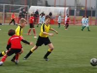 BVV Borne jo11-01 tegen Fc Twente jo10