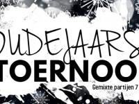 BVV Borne organiseert op 29 december het Oudejaarstoernooi